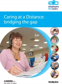 Caring at a Distance: bridging the gap
